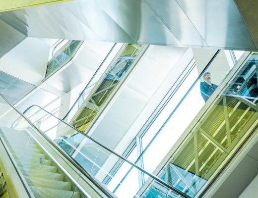 schody i balustrada