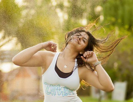 ćwiczenia kobiet