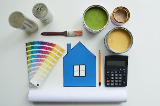 farby, paleta kolorów