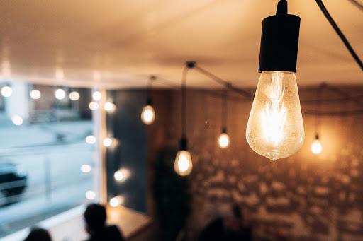designerskie oświetlenie